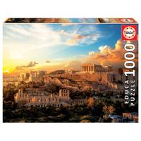 ED1000 ACROPOLIS OF ATHENS
