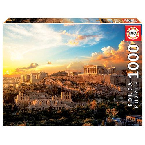 Educa ED1000 ACROPOLIS OF ATHENS