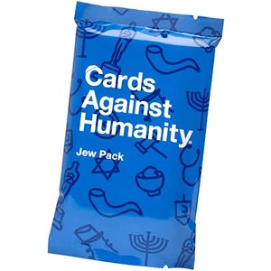 Cards Against Humanity CARDS AGAINST HUMANITY:  JEW PACK