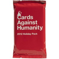 CARDS AGAINST HUMANITY:  HOLIDAY 2012 PACK