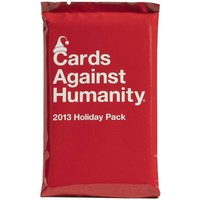 CARDS AGAINST HUMANITY:  HOLIDAY 2013 PACK