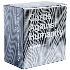 Cards Against Humanity CARDS AGAINST HUMANITY: ABSURD BOX