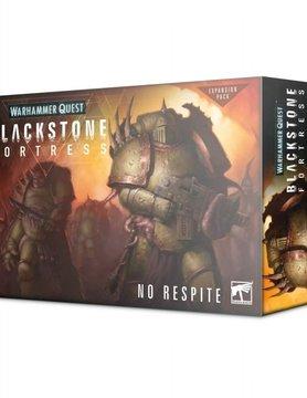 Games Workshop WH QUEST: BSF NO RESPITE