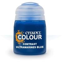 CITADEL (CONTRAST): ULTRAMARINES BLUE