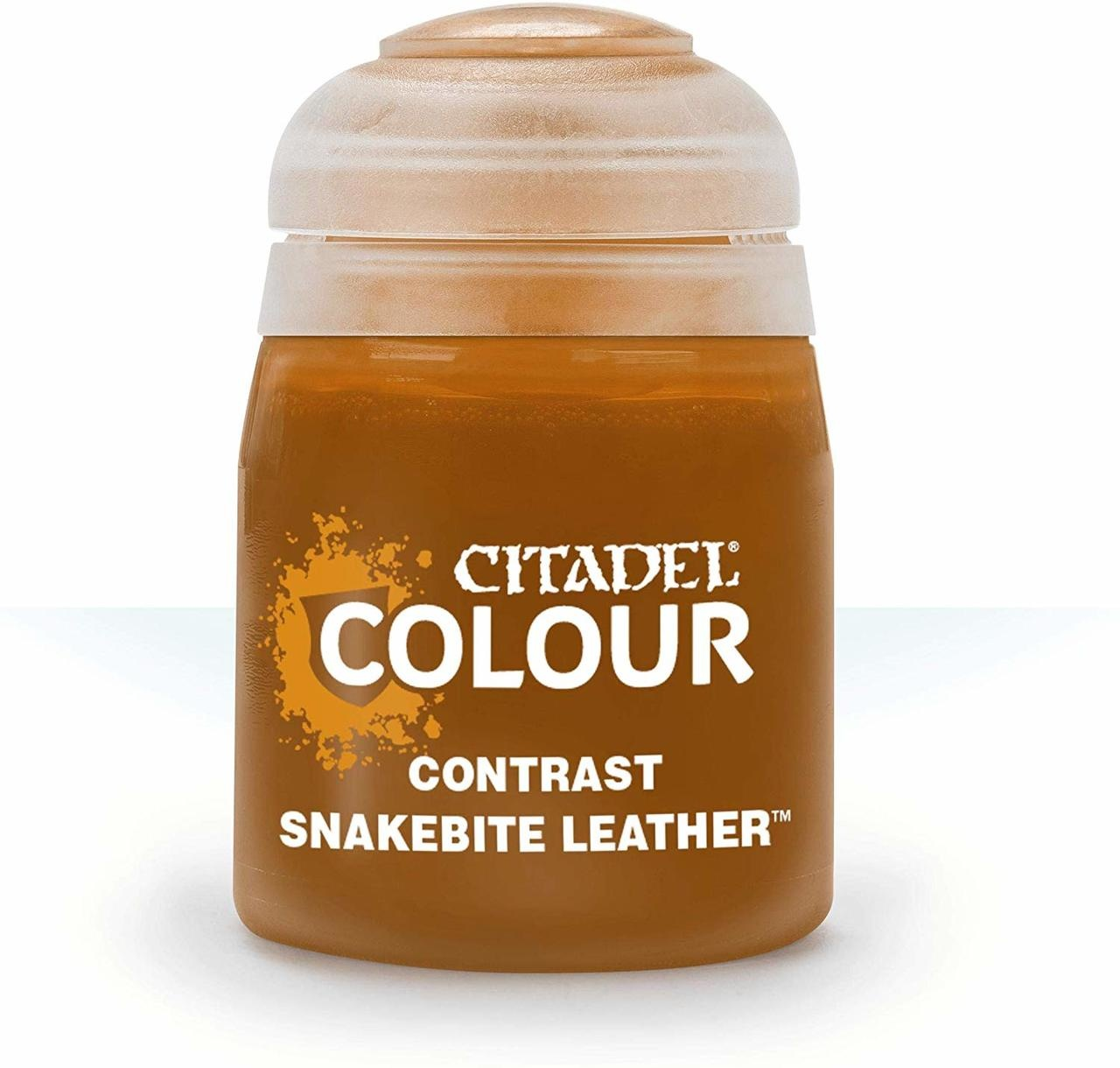 Games Workshop CP SNAKEBITE LEATHER