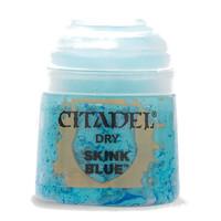 CITADEL (DRY): SKINK BLUE