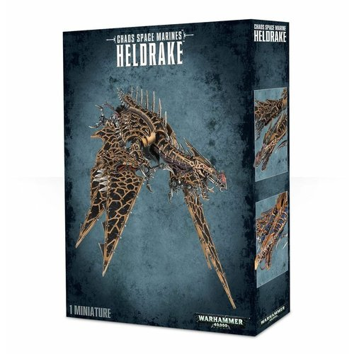 Games Workshop CSM HELDRAKE