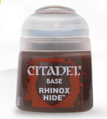 Games Workshop CP RHINOX HIDE
