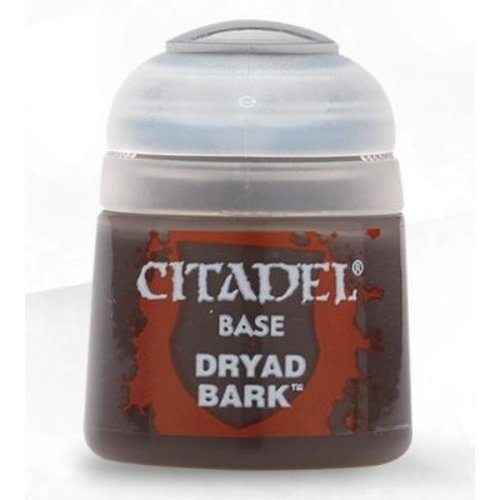 Games Workshop CITADEL (BASE): DRYAD BARK