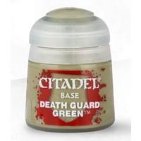 CITADEL (BASE): DEATH GUARD GREEN
