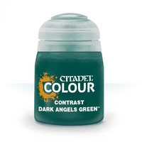 CITADEL (CONTRAST): DARK ANGELS GREEN