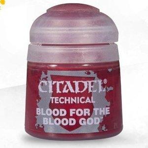 Games Workshop CITADEL (TECHNICAL): BLOOD FOR THE BLOOD GOD