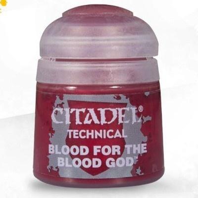 Games Workshop CP BLOOD FOR THE BLOOD GOD