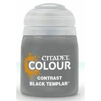CITADEL (CONTRAST): BLACK TEMPLAR