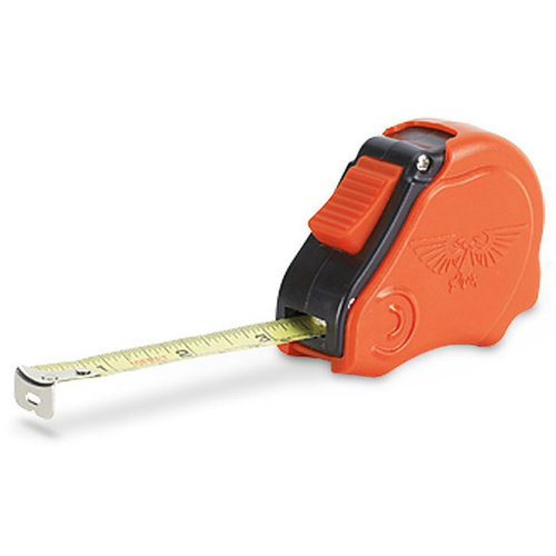 Games Workshop GW TAPE MEASURE