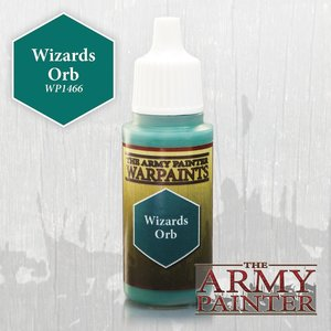 The Army Painter WARPAINT: WIZARDS ORB