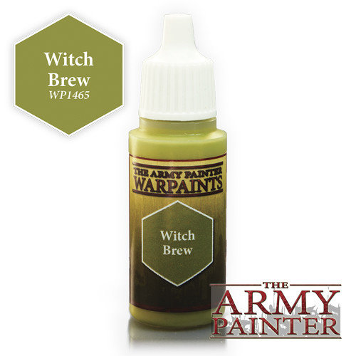 The Army Painter WARPAINT: WITCH BREW