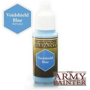 The Army Painter WARPAINT: VOIDSHIELD BLUE