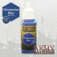 WARPAINT: ULTRAMARINE BLUE