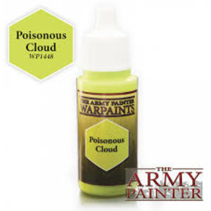 The Army Painter WARPAINT: POISONOUS CLOUD