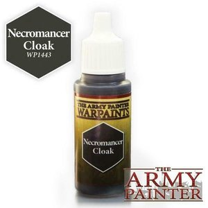 The Army Painter WARPAINT: NECROMANCER CLOAK