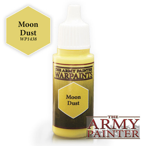 The Army Painter WARPAINT: MOON DUST