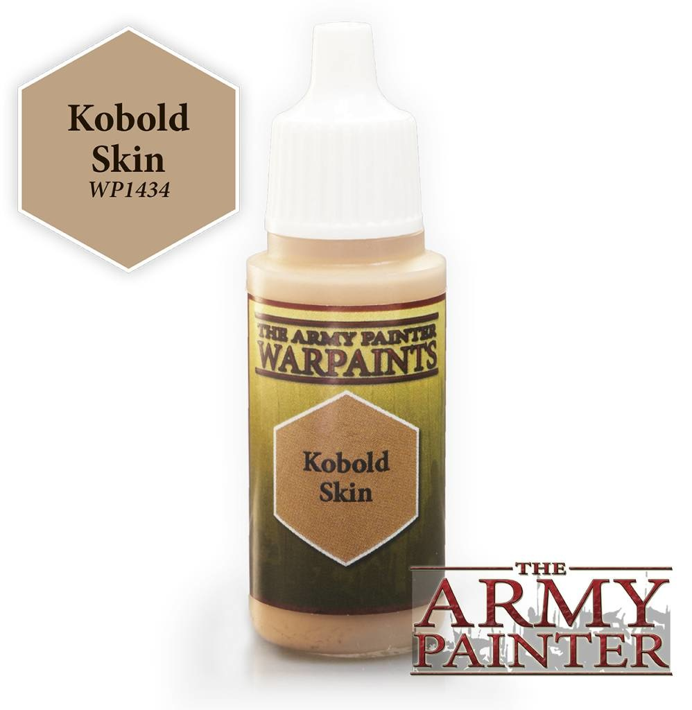 The Army Painter WARPAINT: KOBOLD SKIN