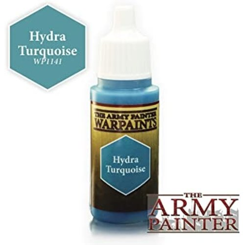 The Army Painter WARPAINT: HYDRA TURQUOISE