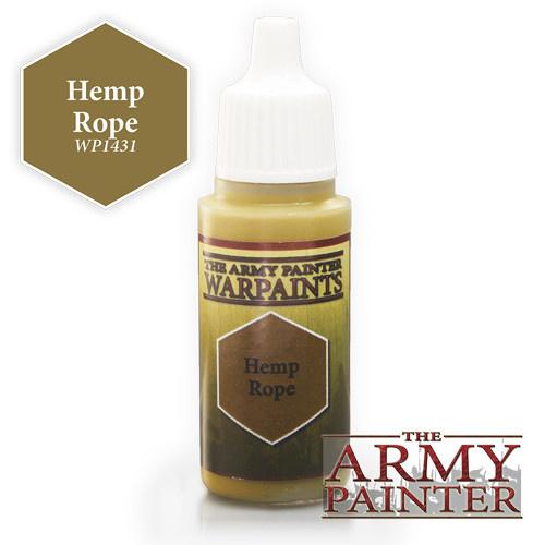 The Army Painter WARPAINT: HEMP ROPE