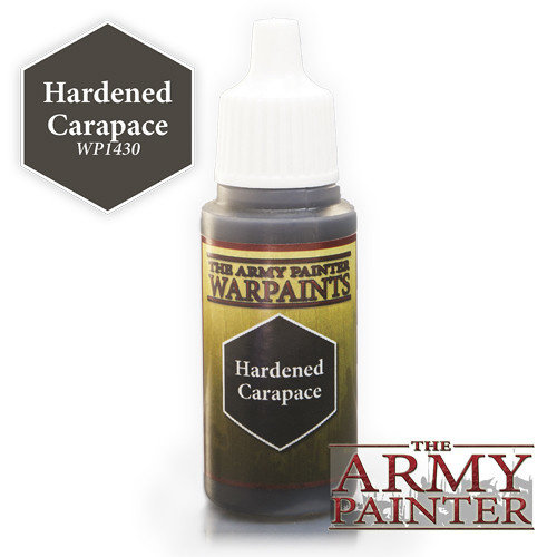 The Army Painter WARPAINT: HARDENED CARAPACE