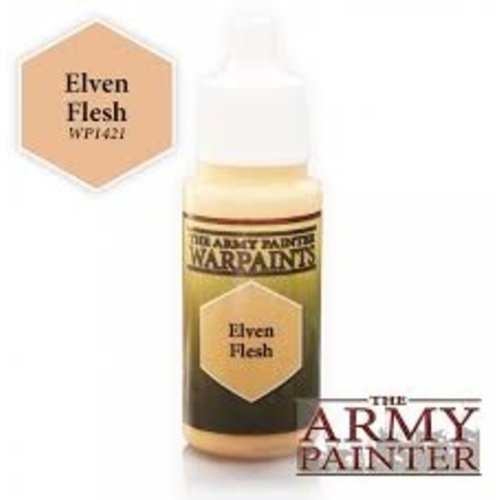 The Army Painter WARPAINT: ELVEN FLESH