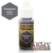 The Army Painter WARPAINT: DUNGEON GREY