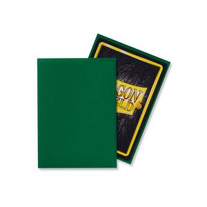 Arcane Tinmen DRAGON SHIELD: MATTE GREEN (100)