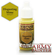 The Army Painter WARPAINT: DISGUSTING SLIME