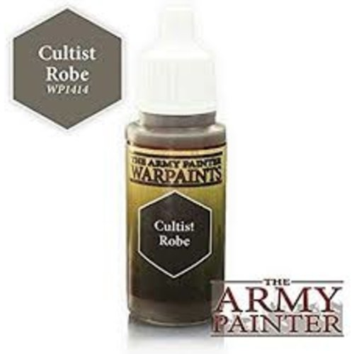 The Army Painter WARPAINT: CULTIST ROBE