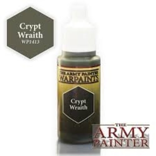 The Army Painter WARPAINT: CRYPT WRAITH