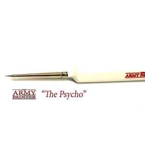The Army Painter WARGAMER BRUSH: THE PSYCHO