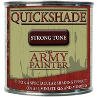 QUICKSHADE: QUICK SHADE SOFT TONE (250 ml)