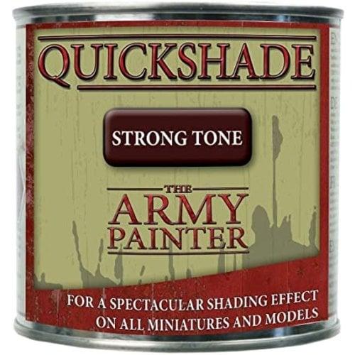 The Army Painter QUICKSHADE: QUICK SHADE SOFT TONE (250 ml)