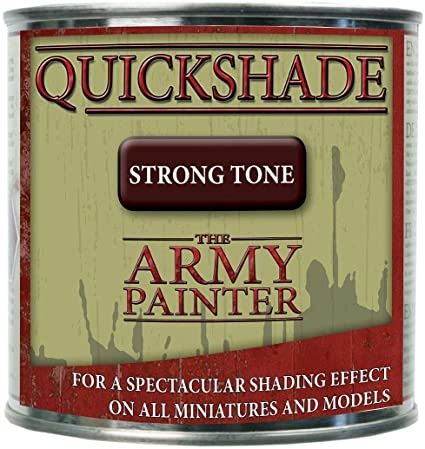 The Army Painter QUICKSHADE: QUICK SHADE SOFT TONE (250 ml)