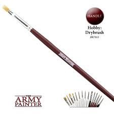 The Army Painter HOBBY BRUSH: DRYBRUSH