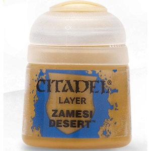 Games Workshop CITADEL (LAYER): ZAMESI DESERT