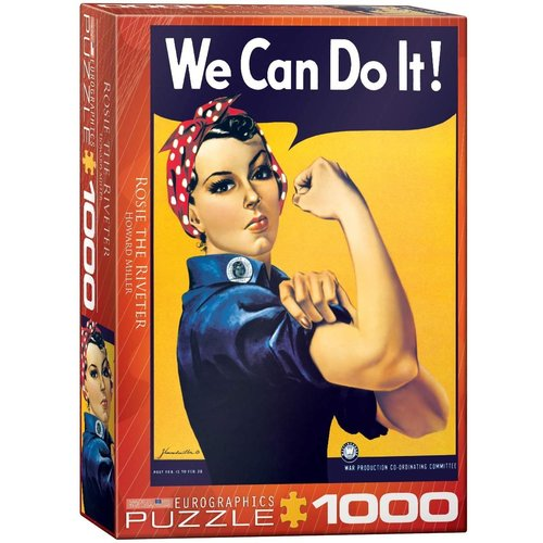 EUROGRAPHICS EG1000 MILLER - WE CAN DO IT!