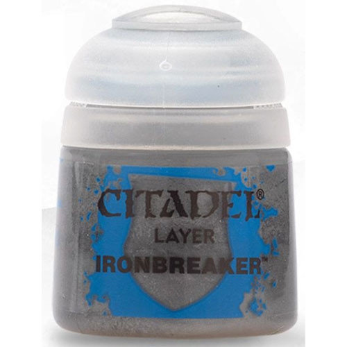 Games Workshop CITADEL (LAYER): IRONBREAKER