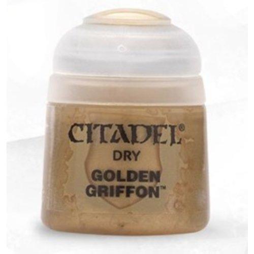 Games Workshop CITADEL (DRY): GOLDEN GRIFFON