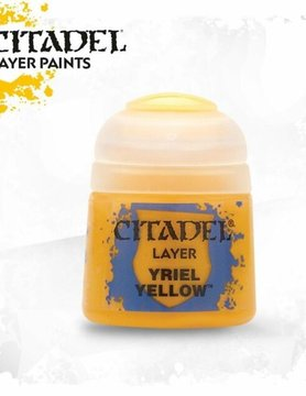 Games Workshop CP YRIEL YELLOW