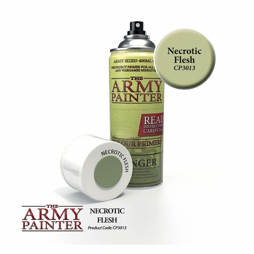 The Army Painter COLOR PRIMER: NECROTIC FLESH