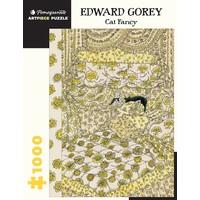 PM1000 EDWARD GOREY - CAT FANCY