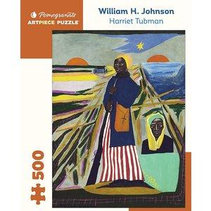 POMEGRANATE PM500 JOHNSON - HARRIET TUBMAN