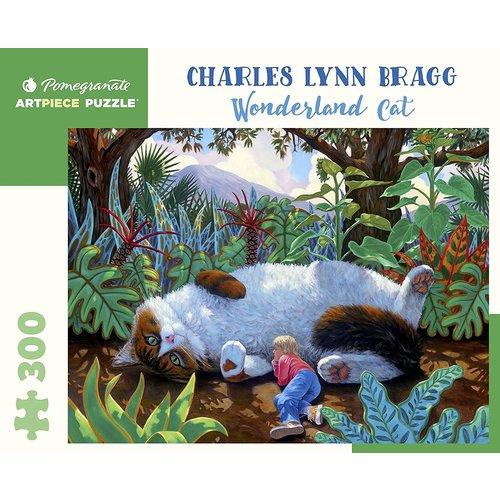 POMEGRANATE PM300 BRAGG - WONDERLAND CAT